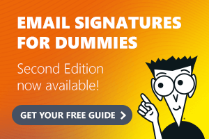 Email disclaimer examples | The Email Signature Handbook